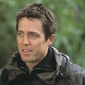 """Hugh Grant 41 évesen alakította az """"Egy fiúról"""" szóló történetben a 36 éves Will Freeman alakját."""